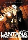 Lantana: donde nace el instinto par Vilas