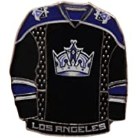 Los Angeles Kings Trikot Pin