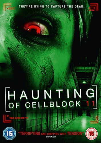 Preisvergleich Produktbild Haunting of Cellblock 11 [DVD] by Jeffrey Johnson