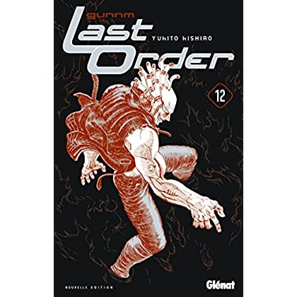 Gunnm Last Order - Tome  12 : NE