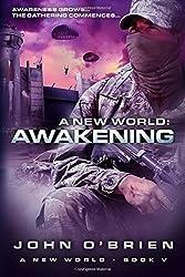 A New World: Awakening: Volume 5 by John O'Brien (2012-08-01)