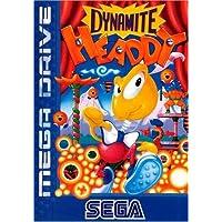Dynamite Headdy (Mega Drive) [import anglais]