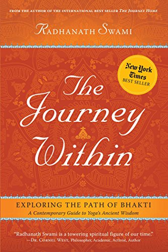 The Journey Within: Exploring the Path of Bhakti (English ...