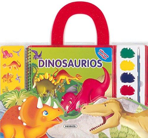 Dinosaurios (Llévame contigo!)