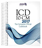 ICD-10-CM 2017: The Complete Offical Codebook (Icd-10-Cm the Complete Official Codebook)