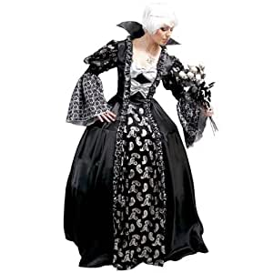 Dark Princess Kleid 40