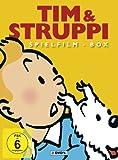 Tim & Struppi - Spielfilm Box (3 DVDs)