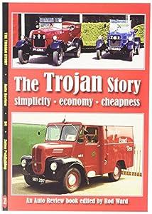 Auto Libros El troyano Historia