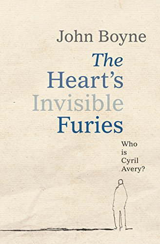 The Heart's Invisible Furies by [Boyne, John]