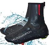VeloChampion Copriscarpe Impermeabili VC Comp PRO Waterproof Overshoes