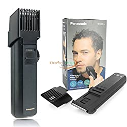 Panasonic ER2031k AC/Rechargeable Beard/Hair Trimmer Made In Japan