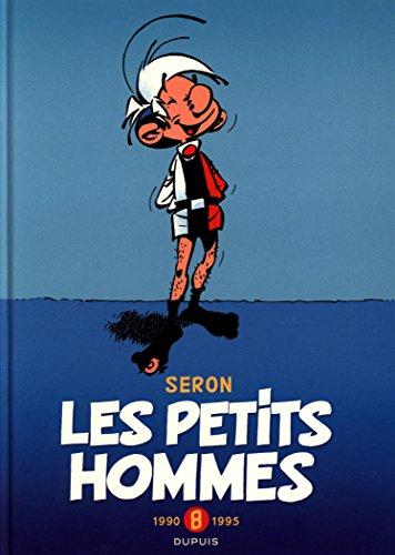 Les Petits Hommes - L'intégrale - tome 8 - Petits Hommes 8 (intégrale) 1990-1995