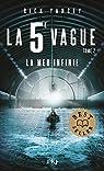 La 5e vague - tome 02 : La mer infinie par Yancey