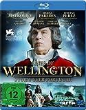 Lines of Wellington-Sturm Ber Portugal [Blu-ray]