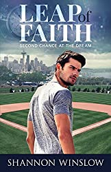 Leap of Faith: Second Chance at the Dream (Crossroads Collection Book 1) (English Edition)