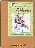 Balladen und Moritaten (Texte lesen - verstehen - erfahren)