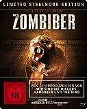 Zombiber - Steelbook [Blu-ray] [Limited Edition]