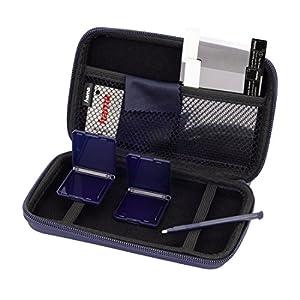 Hama 8in1-Zubehör-Set für Nintendo, (inkl. Tasche, Schutzfolien, Stift, Game Cases u.v.m.)