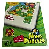 DCS (Green)Challenge Mind Puzzler