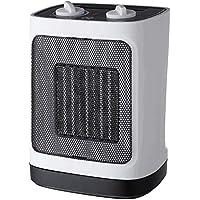 Termoventilatore Comfee' Heaty NTY20-16L Termostato Regolabile Auto Oscillante Nero,