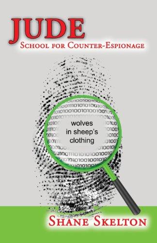 Jude School For Counter Espionage