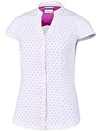 384e15c2e031d Amazon.es  Columbia - Rosa   Blusas y camisas   Camisetas