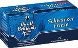 OnnO Behrends Tee Schwarzer Friese 25 TB, 2er Pack (2 x 70 g Packung)