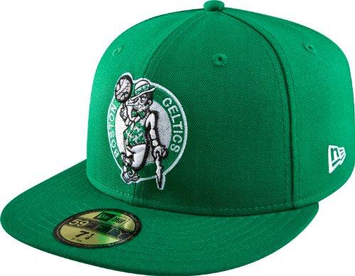 il migliore 100% qualità qualità eccellente Nba Boston Celtics Hardwood Classics Basic-Cappellino ...