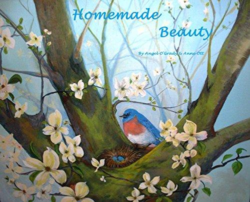 Mountain Balm (Homemade Beauty (English Edition))