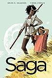 Saga 3 - Brian K Vaughan