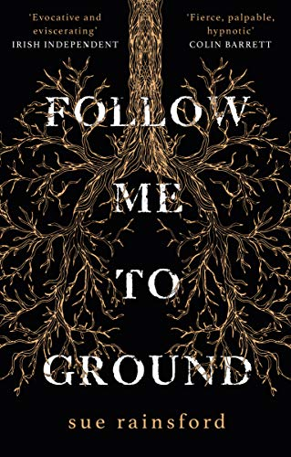 Follow Me To Ground by [Rainsford, Sue]