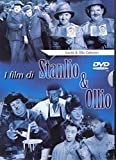 Stanlio E Ollio - I Film (5 Dvd)