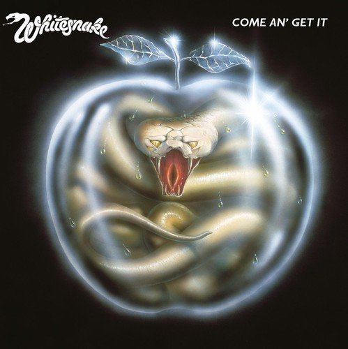 Come An' Get It - Whitesnake's fourth album