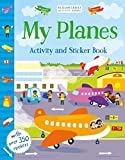 #5: My Planes Activity and Sticker Book
