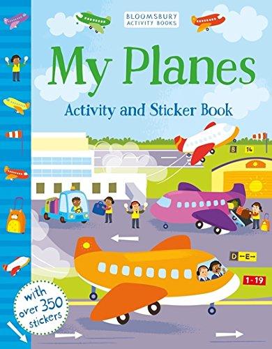 Aviation Stickers India
