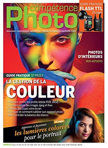 Compétence Photo n° 50 - La gestion de la couleur