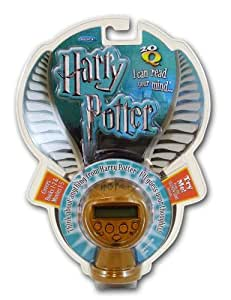 20Q Harry Potter by Radica Games TOY (English Manual)