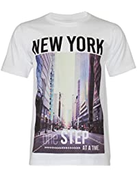 PALLAS Men's New York City T-Shirt