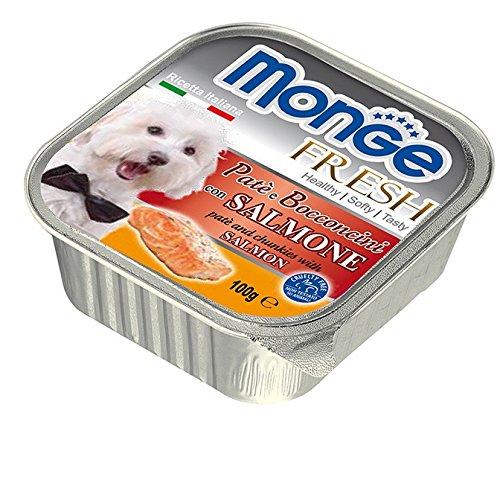 Monge Fresh Cane Salmone Gr. 100