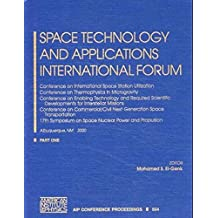 Space Technology and Applications International Forum 2000
