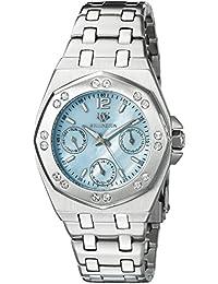 Wellington Damen-Armbanduhr XS Moana Analog Edelstahl WN510-131