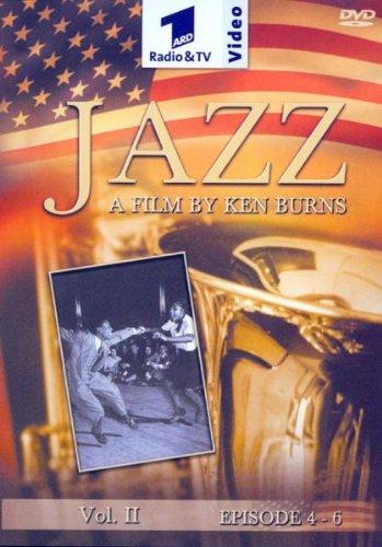 A Film By Ken Burns, Vol. 2 (Episode 4-6)