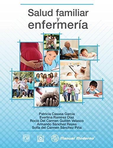 Salud familiar y enfermería por Patricia Casasa García