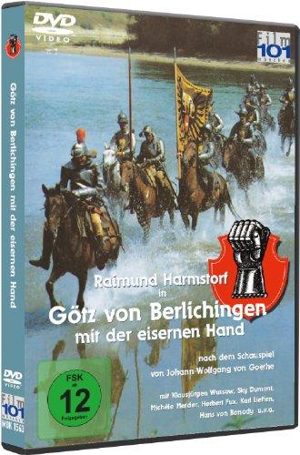 Bild von Götz von Berlichingen mit der eisernen Hand