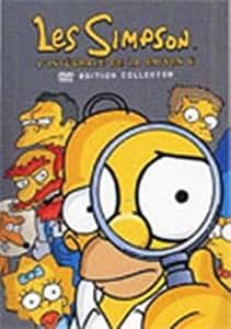 Les Simpson - La Saison 6 [Édition Collector]