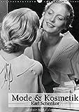 Mode und Kosmetik - Karl Schenker (Wandkalender 2019 DIN A3 hoch): Fotografien der ullstein bild collection zu Karl Schenker