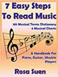 How To Read Music - 7 Easy Steps to R...