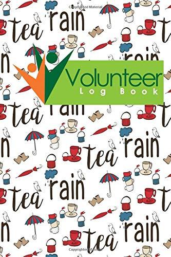 Volunteer Log Book por Rogue Plus Publishing