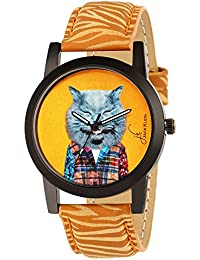 Jack Klein Funny Edition Wrist Watch