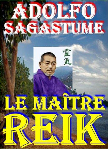 Le Maître Reik par Adolfo Sagastume